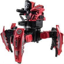 Робот-павук KEYE TOYS Space Warrior (KY-9003-1R) червоний