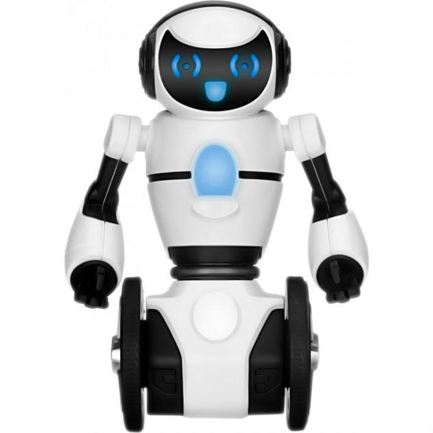 Робот WL TOYS F1 з гиростабилизацией (білий)