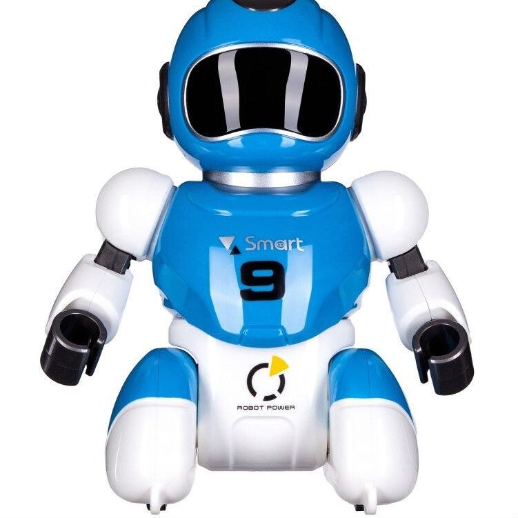 Набор SAME TOY Робо-футбол на радиоуправлении (3066-AUT) Беспроводные технологии радиосвязь 2.4 ГГц