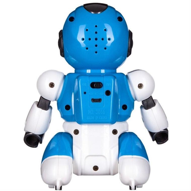 Набор SAME TOY Робо-футбол на радиоуправлении (3066-AUT) Размеры, см упаковка 36 х 23 х 18