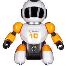 Робот SAME TOY Форвард на радіокеруванні (3066-CUT-YELLOW)