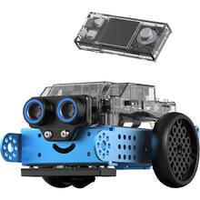 Робот-конструктор MAKEBLOCK mBot2 (P1010132)