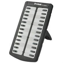 Модуль расширения D-LINK DPH-400EDM/F3 для телефонов DPH-400SE/F3