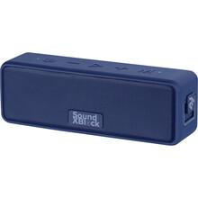 Портативна акустика 2E SoundXBlock Blue (2E-BSSXBWBL)