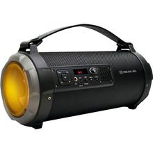 Портативная акустика REAL EL X-730 Black (EL121600002)