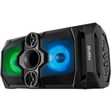 Портативна акустика SVEN PS-650 Black (410094)