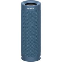 Портативная акустика SONY SRSXB23L Blue
