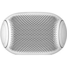 Портативная акустика LG XBOOM Go PL2 White (PL2W.DCISLLK)