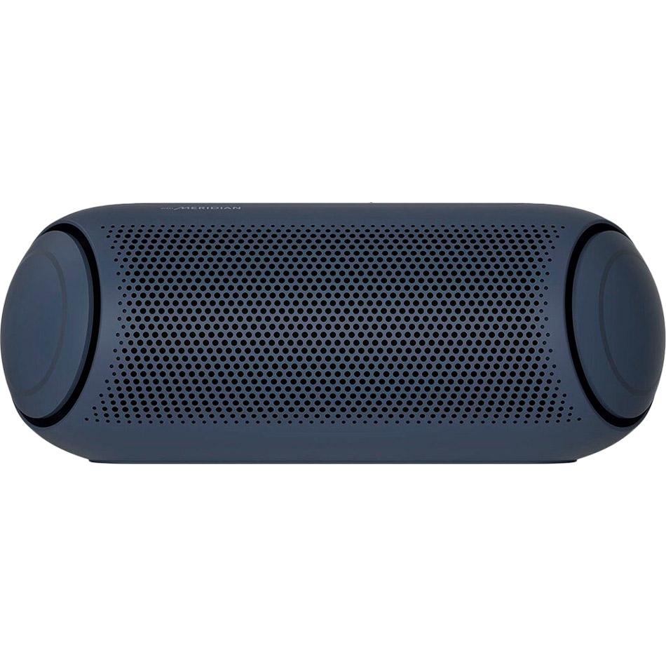 Портативная акустика LG XBOOM Go PL5 Dark Blue (PL5.DCISLLK)