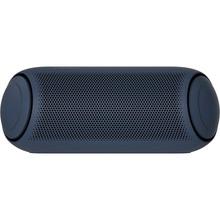 Портативна акустика LG XBOOM Go PL7 Dark Blue (PL7.DCISLLK)