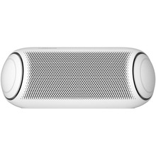 Портативная акустика LG XBOOM Go PL7 White (PL7W.DCISLLK)