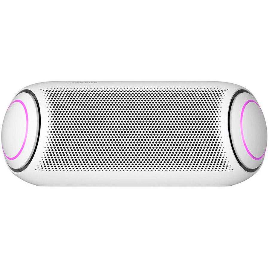 Портативная акустика LG XBOOM Go PL7 White (PL7W.DCISLLK) Тип портативная акустика