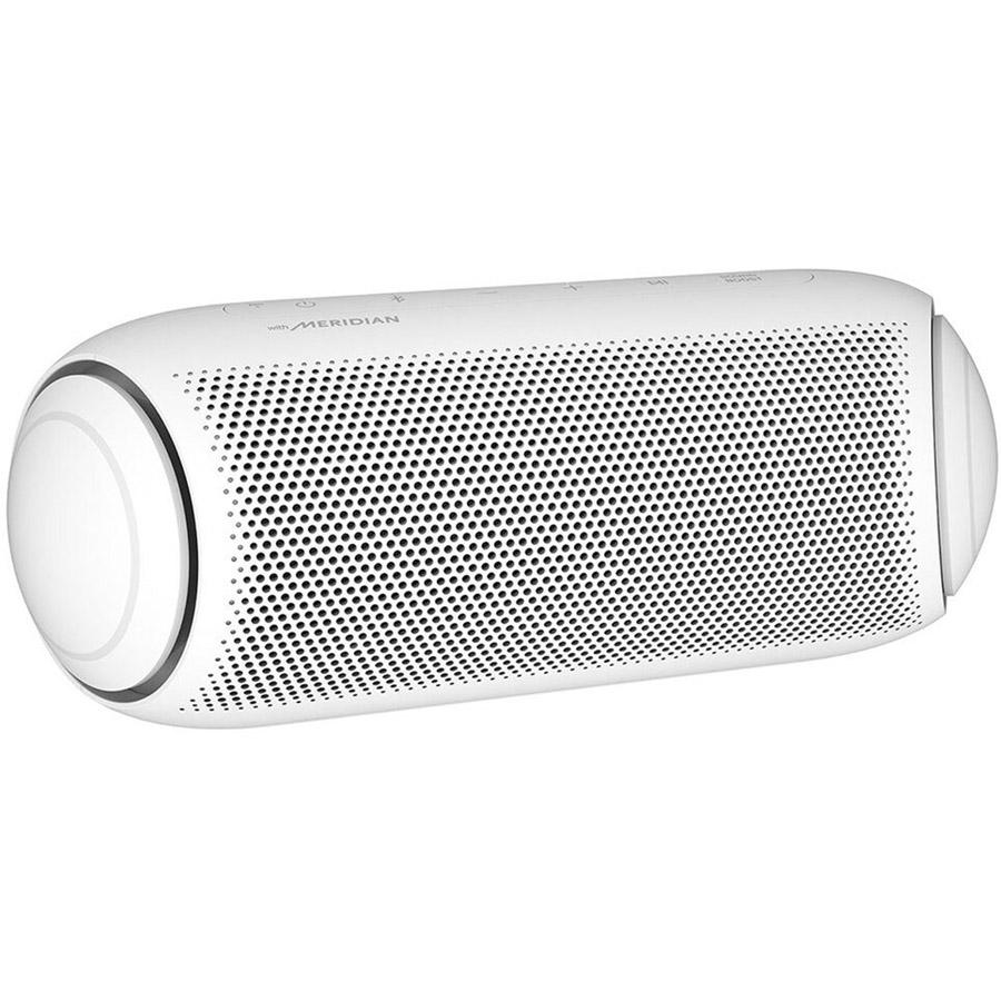 Портативная акустика LG XBOOM Go PL7 White (PL7W.DCISLLK) Формат 2.0