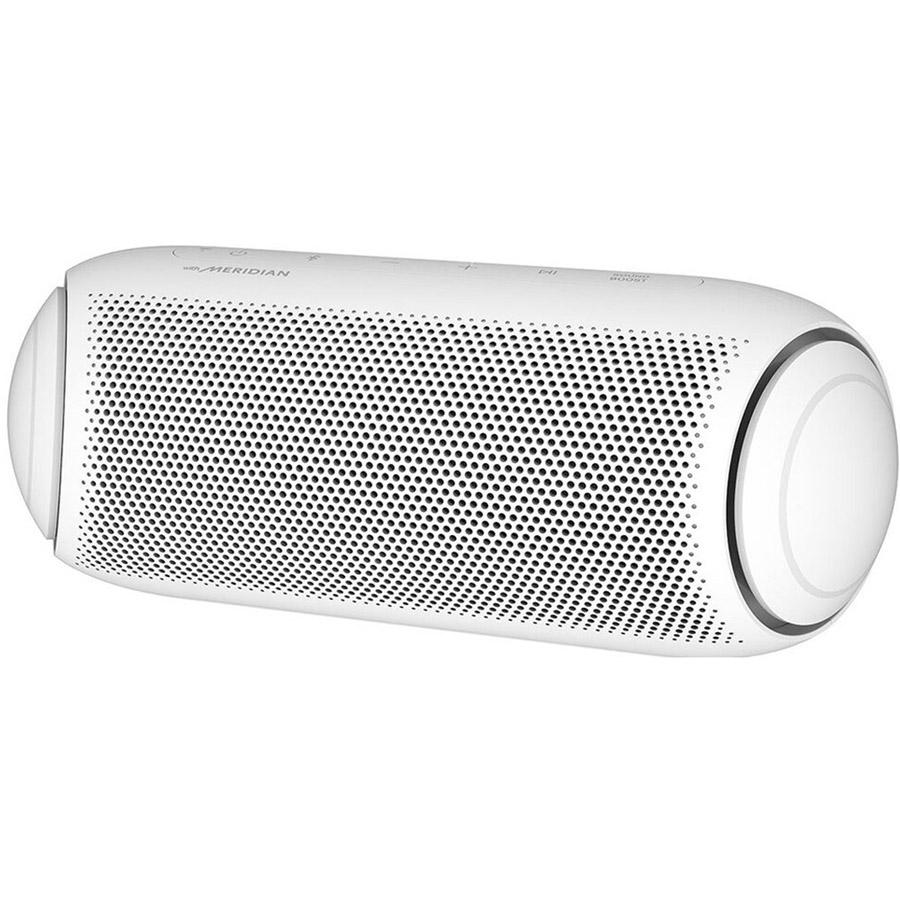 Портативная акустика LG XBOOM Go PL7 White (PL7W.DCISLLK) Мощность 30