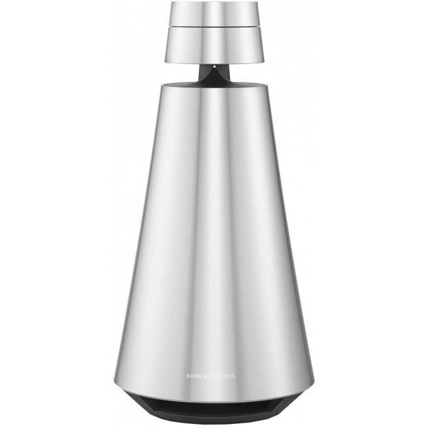 Портативная акустика BANG & OLUFSEN BeoSound 1 Aluminium (1666411)