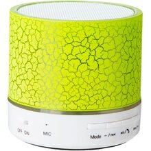 Портативная акустика ECONOMIC H08 Green (EC-H08GRN)