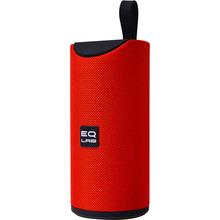 Портативная акустика EQ LAB V-01 Red