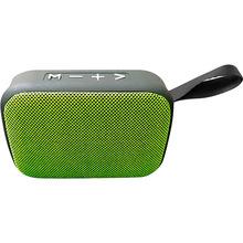 Портативная акустика GRUNHELM GW-102-G Green