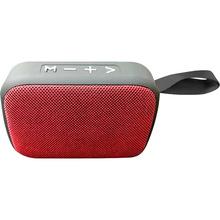 Портативная акустика GRUNHELM GW-102-R Red