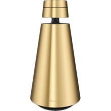 Портативная акустика BANG & OLUFSEN BeoSound 1 GVA Speaker Brass Tone (1666413)