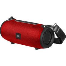 Портативная акустика Defender Enjoy S900 Red (65904)