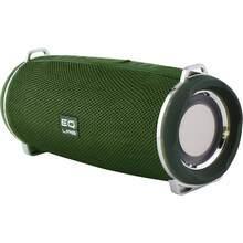 Портативная акустика EQ LAB H-01 green (31035green)