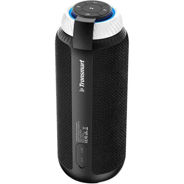 Портативная акустика TRONSMART Element T6 Portable Bluetooth Тип портативная акустика