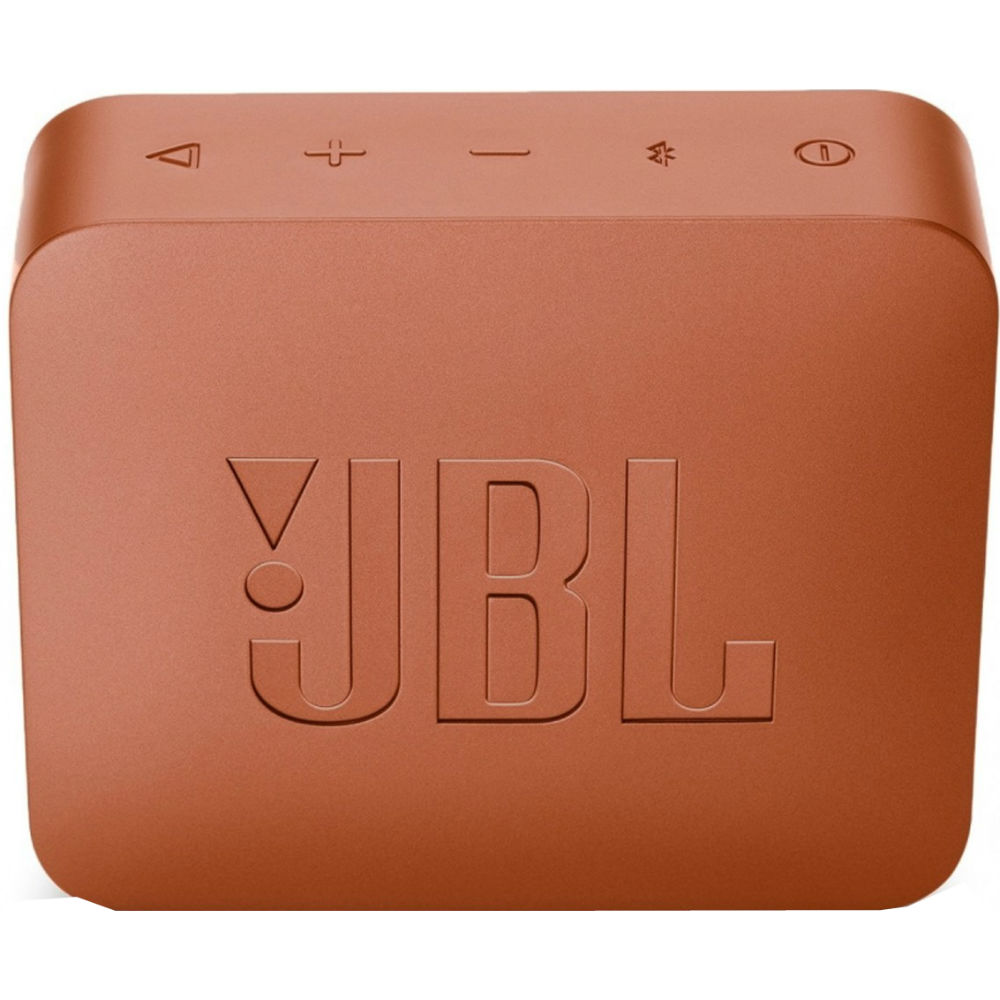 Портативная акустика JBL Go 2 Sunkissed Cinnamon (JBLGO2CINNAMON) Тип портативная акустика