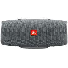 Портативна акустика JBL Charge 4 Grey (JBLCHARGE4GRY)