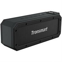 Портативна акустика TRONSMART Element Force+ Waterproof Black (78893)