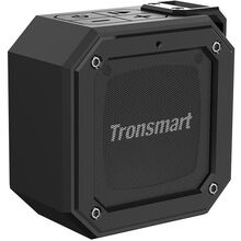 Портативна акустика TRONSMART Element Groove Bluetooth Speaker Black (77140)