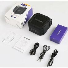 Портативная акустика TRONSMART Element Groove Bluetooth Speaker Black (77140)