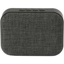 Портативна акустика OMEGA Bluetooth OG58DG Fabric Grey (OG58G)