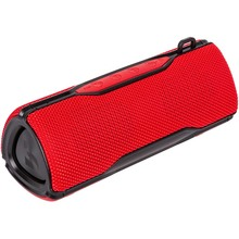 Портативна акустика BRAVIS F2S Red