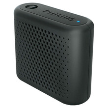 Портативная акустика PHILIPS BT55B Black (BT55B/00)