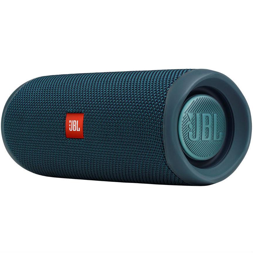 Портативная акустика JBL Flip 5 Blue (JBLFLIP5BLU) Тип портативная акустика