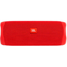 Портативна акустика JBL Flip 5 Red (JBLFLIP5RED)