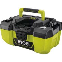 Пылесос строительный Ryobi R18PV-0 ONE+ 18В (5133003786)