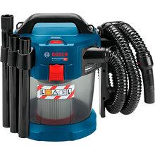 Пылесос BOSCH GAS 18V-10 L Professional (0.601.9C6.300)