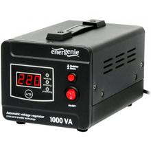 Стабилизатор ENERGENIE EG-AVR-D1000