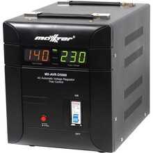 Стабилизатор напряжения MAXXTER MX-AVR-D5000-01 (1603222)