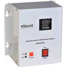 Стабилизатор напряжения релейный STURM 1000 ВA PS93011RV