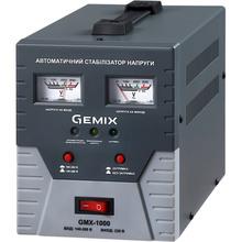Стабилизатор напряжения GEMIX GMX-1000