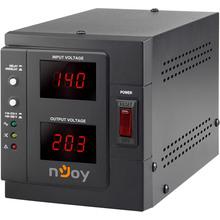 Стабилизатор NJOY PWAV-10001AK-AZ01B AVR (Akin 1000)