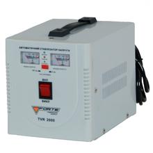 Стабилизатор напряжения FORTE TVR-2000VA (28986)