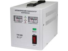 Стабилизатор напряжения FORTE TVR-500VA (22648)