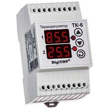 Терморегулятор DIGITOP ТК-6