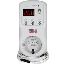 Терморегулятор NOVATEK ТР-12-1