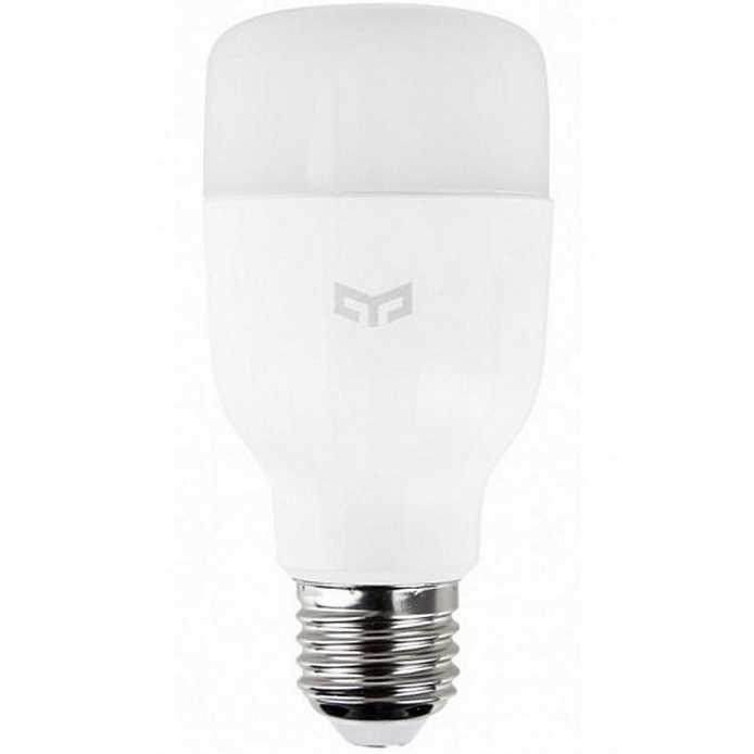 Умная лампа Yeelight LED Smart Wi-Fi Bulb Warm White YLDP05YL (Ф02697)