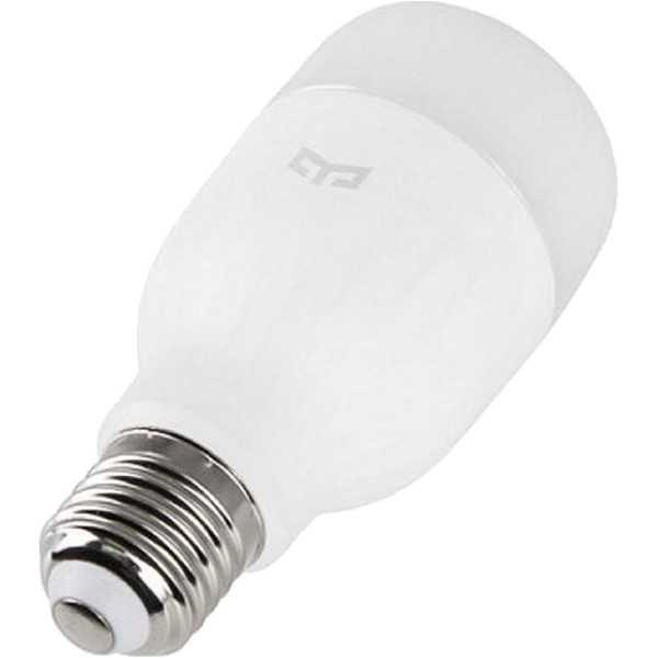 Умная лампа Yeelight LED Smart Wi-Fi Bulb Warm White YLDP05YL (Ф02697) Тип лампочка